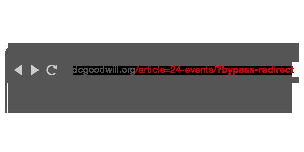 Previous Website URL Structure