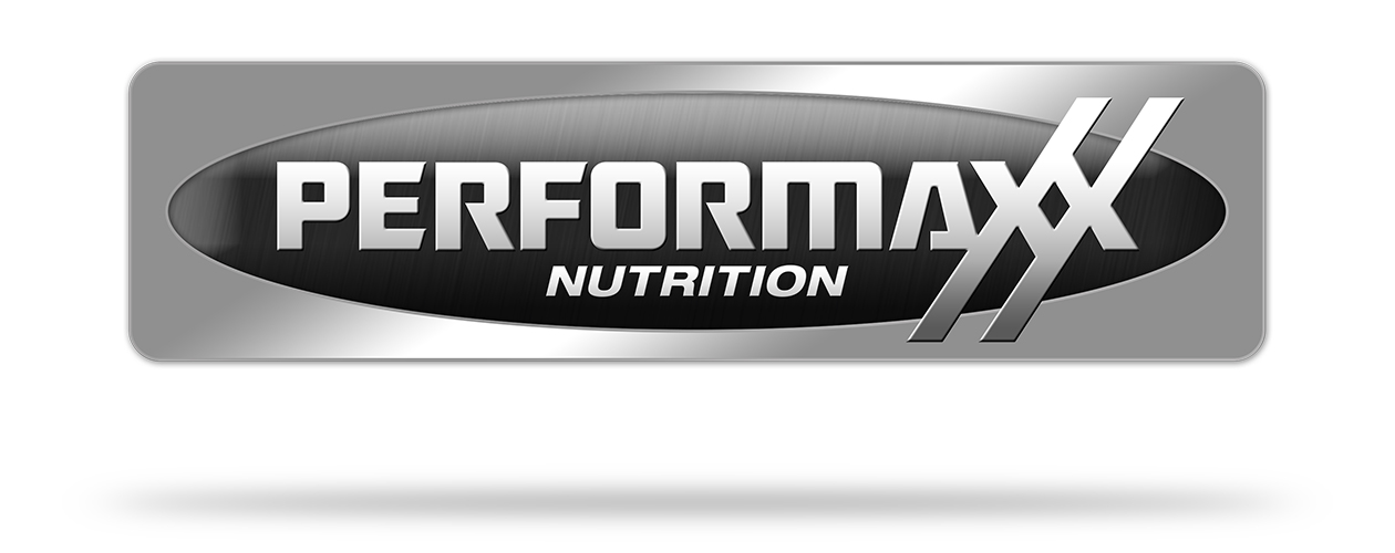 Performaxx Nutrition Logo Design