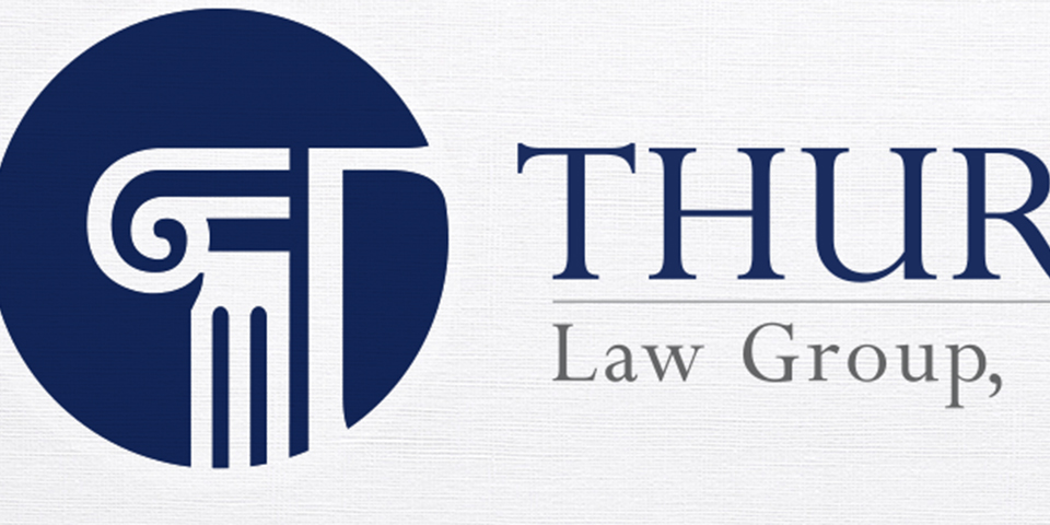 Thurin Law Group, PLLC. - Letterhead Details